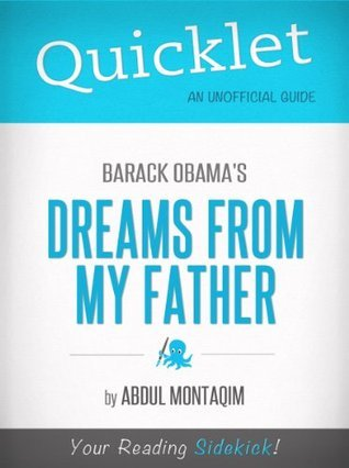 Dreams from My Father, by Barack Obama - A Hyperink Quicklet