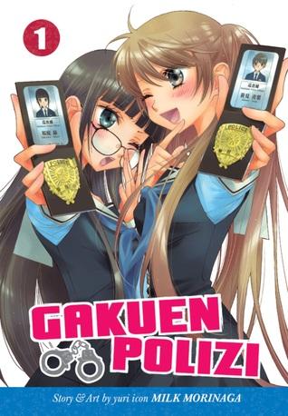 Gakuen Polizi, Vol. 1