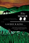 The Moor (Mary Russell, #4)