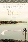 Chef by Jaspreet Singh
