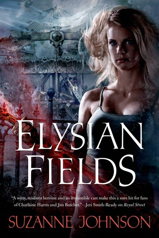 Ebook Elysian Fields by Suzanne  Johnson TXT!