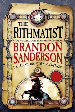 The Rithmatist(Rithmatist 1)
