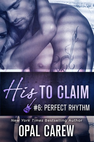 {Review} Perfect Rhythm by Opal Carew