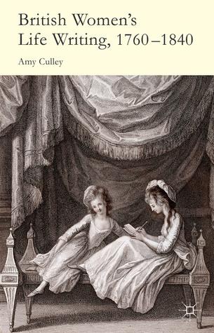 British Women's Life Writing, 1760-1840: Friendship, Community, and Collaboration