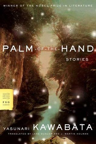 Ebook Palm-of-the-Hand Stories by Yasunari Kawabata DOC!