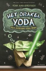 Het orakel Yoda: een origami Yoda-boek