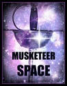 Musketeer Space by Tansy Rayner Roberts