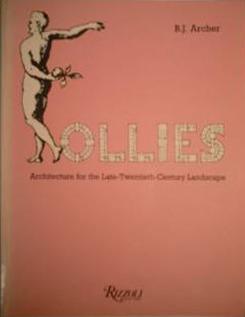 Follies: Architecture for the Late Twentieth Century Landscape