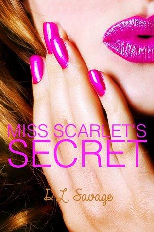 Miss Scarlet's Secret