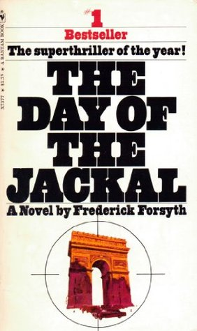 Book of the day the jackal pdf