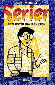 Ebook Serier: den osynliga konsten by Scott McCloud PDF!