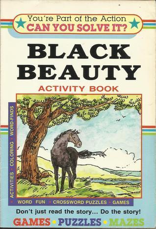 Black Beauty Activity Book
