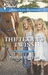 The Texan's Twins (Texas Rodeo Barons, #4)