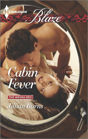 Cabin Fever(The Wrong Bed 69)
