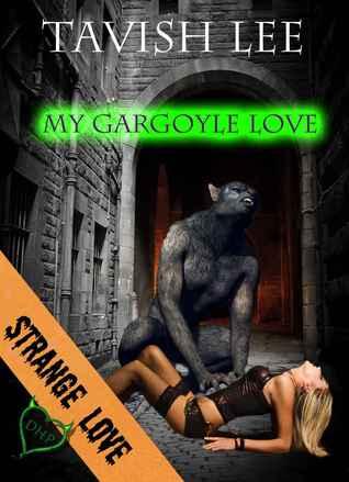My Gargoyle Lover