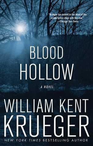Blood Hollow(Cork OConnor 4)