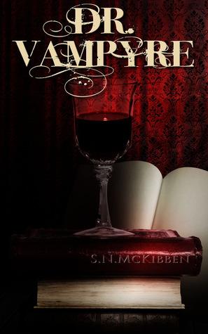 Ebook Dr. Vampyre by S.N. McKibben PDF!