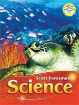 Scott Foresman Science Grade 5 Teacher Edition Collection Volumes 1 & 2