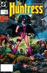 Huntress (1989-1990) #1