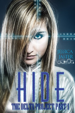 Hide (The Delta Project #1)
