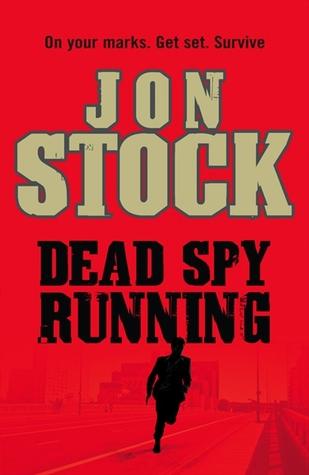 Dead Spy Running (Legoland Trilogy, #1)