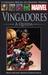 Vingadores: A Queda (A Coleção Oficial de Graphic Novels da Marvel, #34)