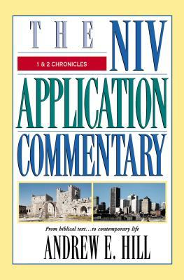 1 and 2 Chronicles(NIV Application Commentary, Old Testament)