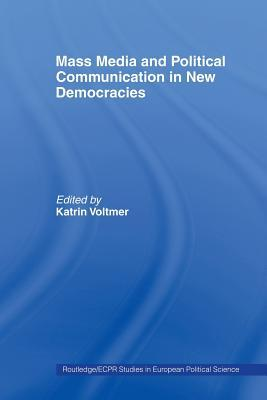 Audio books download ipod free Mass Media and Political Communication in New Democracies PDF