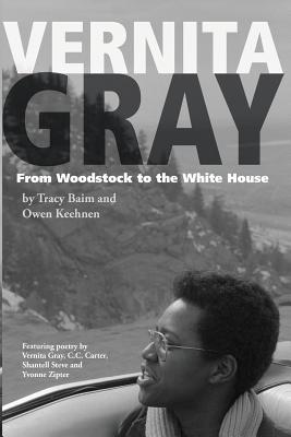 Vernita Gray: From Woodstock to the White House