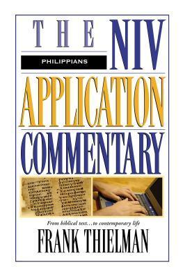 Philippians by Frank Thielman