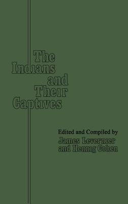 The Indians and Their Captives