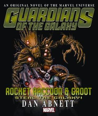 Guardians of the Galaxy: Rocket Raccoon & Groot Steal The Galaxy