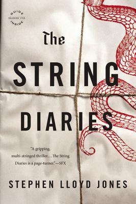 The String Diaries (The String Diaries #1)