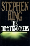 The Tommyknockers-book cover