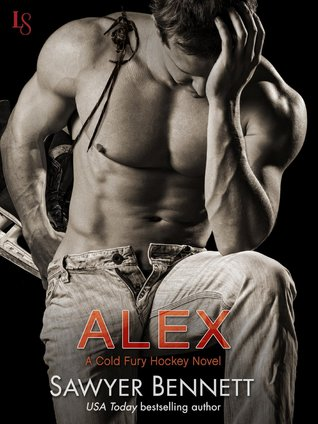 Alex (Cold Fury Hockey #1)