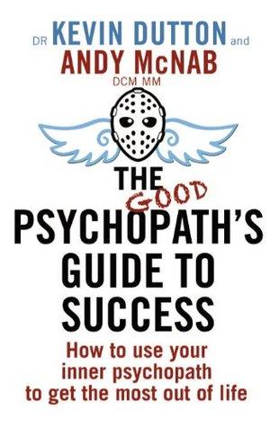 Book The Wisdom Of Psychopaths