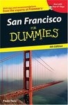 San Francisco for Dummies [With Post-It Flags]