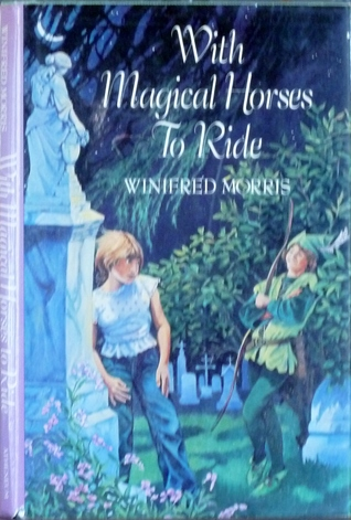 With Magical Horses To Ride