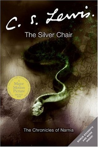 the silver chair by cs lewis essay The silver chair 753 pages 2015 974 kb 150 downloads free download by c s lewis gym preview download pdf  live as if you were to die tomorrow learn as if you were to live forever  ― mahatma gandhi similar free books.