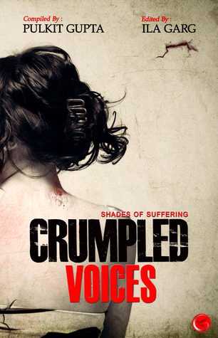 Crumpled Voices - Shades of Suffering