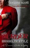 NYC: Murder Brooklyn Style (Summer Winter Mystery)