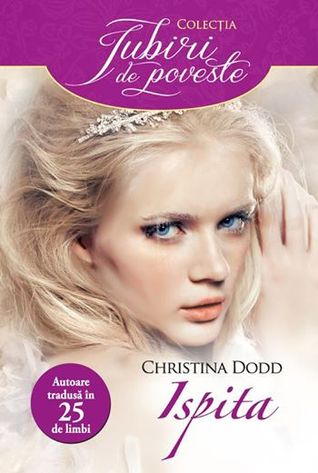 Ispita (Governess Brides, #5)