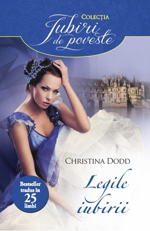 Legile iubirii (Governess Brides, #4)