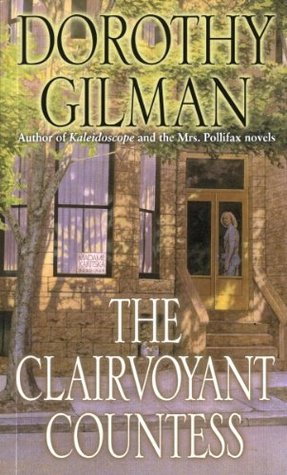 The Clairvoyant Countess by Dorothy Gilman