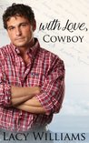 With Love, Cowboy (Heart of Oklahoma, #2)