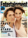Entertainment Weekly #1310: May 9, 2014: The Fault in Our Stars.