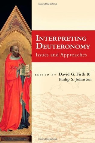 Interpreting Deuteronomy: Issues and Approaches (ePUB)