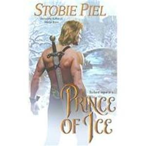 Prince of Ice by Stobie Piel
