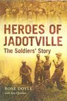 Heroes of Jadotville: The Soldiers' Story