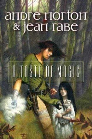 A Taste of Magic (Five Senses, #5)